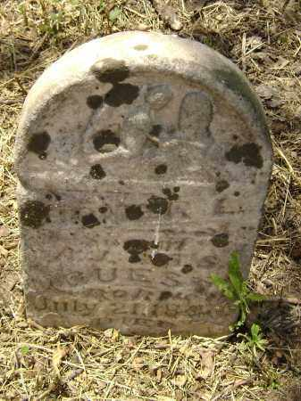 GUEST, UNKNOWN - Lawrence County, Arkansas | UNKNOWN GUEST - Arkansas Gravestone Photos