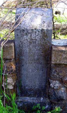 HALCUM (VETERAN UNION), JOHN THOMAS - Lawrence County, Arkansas   JOHN THOMAS HALCUM (VETERAN UNION) - Arkansas Gravestone Photos