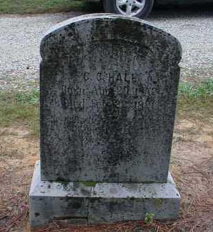 "HALL, CHARLEY C. ""C. C."" - Lawrence County, Arkansas   CHARLEY C. ""C. C."" HALL - Arkansas Gravestone Photos"
