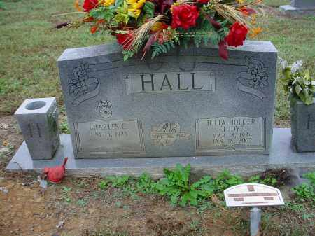 "HALL, JULIA ""JUDY"" - Lawrence County, Arkansas 