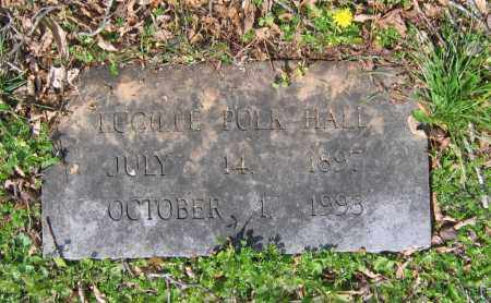 POLK HALL, LUCILLE BEULAH - Lawrence County, Arkansas | LUCILLE BEULAH POLK HALL - Arkansas Gravestone Photos