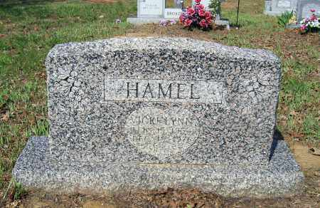 HAMEL, VICKI LYNN - Lawrence County, Arkansas | VICKI LYNN HAMEL - Arkansas Gravestone Photos