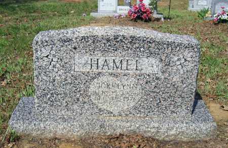 HAMEL, VICKI LYNN - Lawrence County, Arkansas | VICKI LYNN HAMEL - Arkansas Gravestone Photos