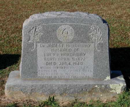 HARDAWAY, MD, JAMES ERWIN - Lawrence County, Arkansas | JAMES ERWIN HARDAWAY, MD - Arkansas Gravestone Photos