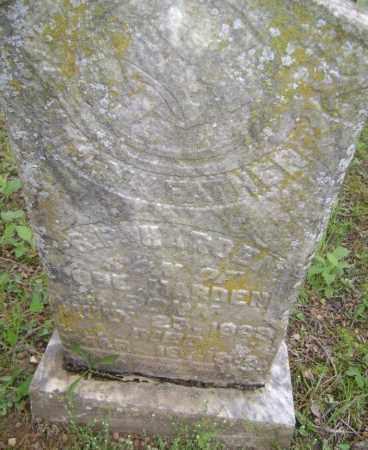 "HARDEN, ROBERT P. ""R. P."" - Lawrence County, Arkansas   ROBERT P. ""R. P."" HARDEN - Arkansas Gravestone Photos"