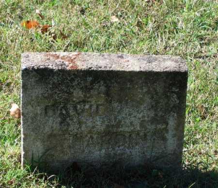 HARDIN, DAVID - Lawrence County, Arkansas | DAVID HARDIN - Arkansas Gravestone Photos