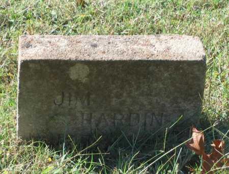 "HARDIN, JAMES ALFORD ""JIM"" - Lawrence County, Arkansas | JAMES ALFORD ""JIM"" HARDIN - Arkansas Gravestone Photos"