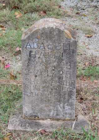HARRIS, ADABELL - Lawrence County, Arkansas | ADABELL HARRIS - Arkansas Gravestone Photos