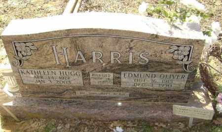 HARRIS, EDMUND OLIVER - Lawrence County, Arkansas | EDMUND OLIVER HARRIS - Arkansas Gravestone Photos