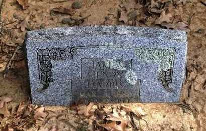 """HARRIS, JAMES HENRY """"BUSTER"""" - Lawrence County, Arkansas   JAMES HENRY """"BUSTER"""" HARRIS - Arkansas Gravestone Photos"""