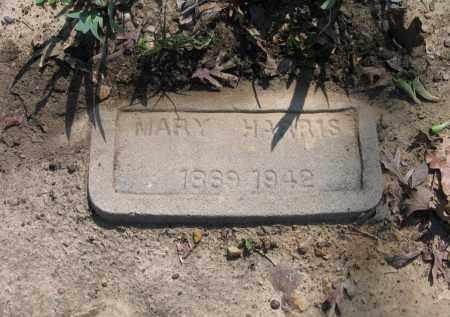 HARRIS, MARY E. - Lawrence County, Arkansas | MARY E. HARRIS - Arkansas Gravestone Photos