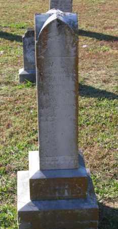 HARRIS, WALTER LEONIDAS - Lawrence County, Arkansas | WALTER LEONIDAS HARRIS - Arkansas Gravestone Photos