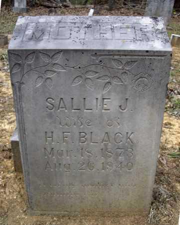 "HARRISON, SARAH J. ""SALLIE"" - Lawrence County, Arkansas | SARAH J. ""SALLIE"" HARRISON - Arkansas Gravestone Photos"