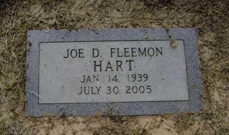 FLEEMON-HART, JOE DARRELL - Lawrence County, Arkansas | JOE DARRELL FLEEMON-HART - Arkansas Gravestone Photos