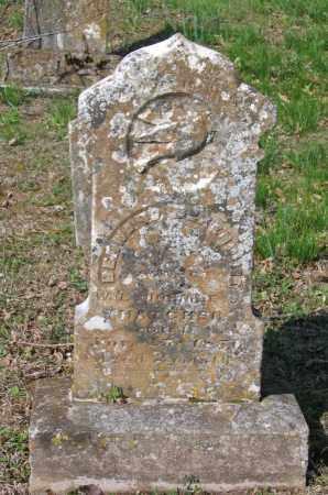 HATCHER, BERNARD MCKENDRIT - Lawrence County, Arkansas   BERNARD MCKENDRIT HATCHER - Arkansas Gravestone Photos