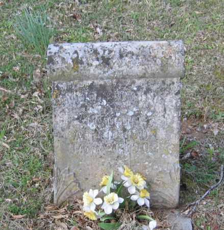 HATCHER, NELLIE LOUISE - Lawrence County, Arkansas | NELLIE LOUISE HATCHER - Arkansas Gravestone Photos