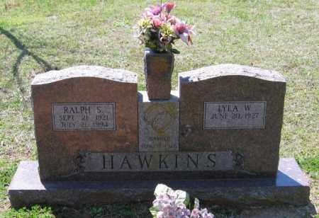 HAWKINS, RALPH S. - Lawrence County, Arkansas | RALPH S. HAWKINS - Arkansas Gravestone Photos