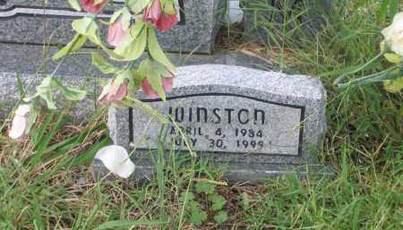 HAXTON, WINSTON - Lawrence County, Arkansas   WINSTON HAXTON - Arkansas Gravestone Photos