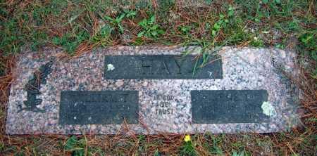 HAY, WILLIAM T. - Lawrence County, Arkansas | WILLIAM T. HAY - Arkansas Gravestone Photos
