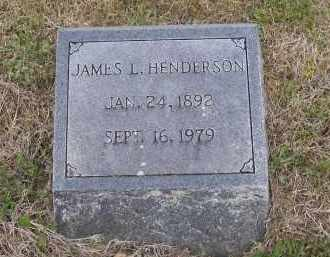 HENDERSON, JAMES LAVERN - Lawrence County, Arkansas | JAMES LAVERN HENDERSON - Arkansas Gravestone Photos