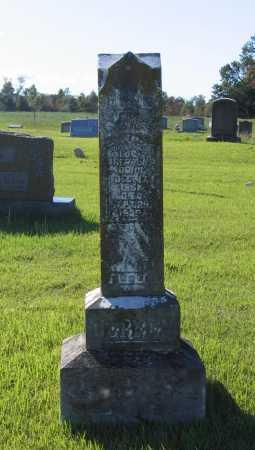 HERREN, J. M. - Lawrence County, Arkansas | J. M. HERREN - Arkansas Gravestone Photos