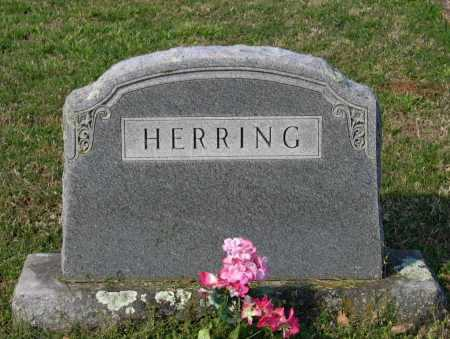 HERRING FAMILY STONE,  - Lawrence County, Arkansas    HERRING FAMILY STONE - Arkansas Gravestone Photos