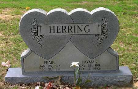 JONES HERRING, PEARL - Lawrence County, Arkansas   PEARL JONES HERRING - Arkansas Gravestone Photos