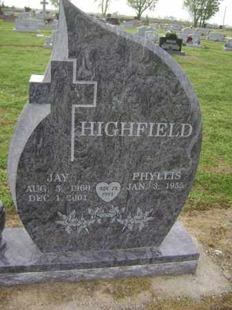 HIGHFIELD, EARL JAY - Lawrence County, Arkansas | EARL JAY HIGHFIELD - Arkansas Gravestone Photos