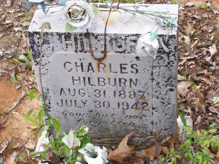 HILBURN, WILLIAM CHARLES AUGUSTUS - Lawrence County, Arkansas   WILLIAM CHARLES AUGUSTUS HILBURN - Arkansas Gravestone Photos