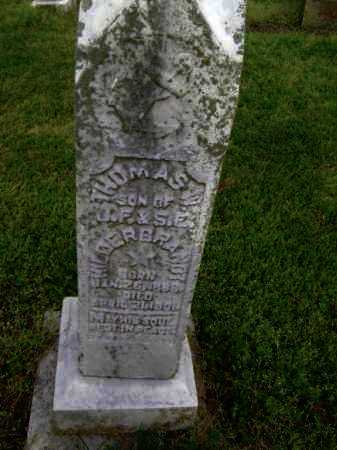 HILDERBRANDT, THOMAS W. - Lawrence County, Arkansas | THOMAS W. HILDERBRANDT - Arkansas Gravestone Photos