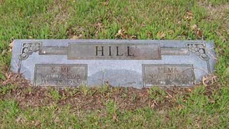 HUSFSTEDLER HILL, NEMA PEARL - Lawrence County, Arkansas | NEMA PEARL HUSFSTEDLER HILL - Arkansas Gravestone Photos