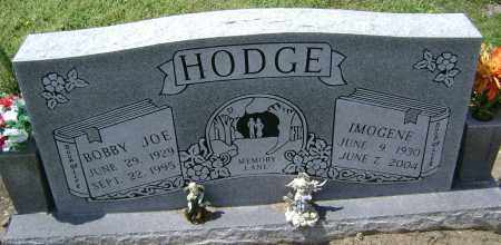 HODGE, BOBBY JOE - Lawrence County, Arkansas | BOBBY JOE HODGE - Arkansas Gravestone Photos