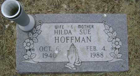 HOFFMAN, HILDA SUE - Lawrence County, Arkansas | HILDA SUE HOFFMAN - Arkansas Gravestone Photos