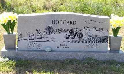 HOGGARD, JERRY LEE - Lawrence County, Arkansas | JERRY LEE HOGGARD - Arkansas Gravestone Photos