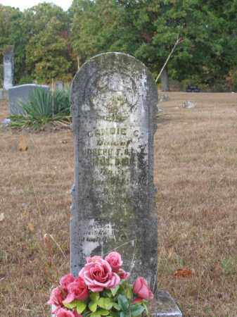 HOLDER, CANDIE C. - Lawrence County, Arkansas | CANDIE C. HOLDER - Arkansas Gravestone Photos