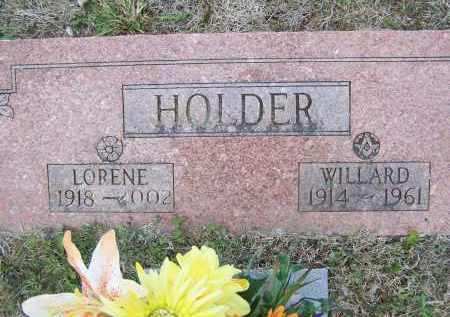 HOLDER, JAMIE LORENE - Lawrence County, Arkansas | JAMIE LORENE HOLDER - Arkansas Gravestone Photos
