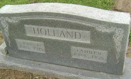 HOLLAND, JOHN THOMAS - Lawrence County, Arkansas | JOHN THOMAS HOLLAND - Arkansas Gravestone Photos