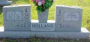 HOLLAND, L. Z. - Lawrence County, Arkansas | L. Z. HOLLAND - Arkansas Gravestone Photos