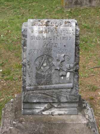 "HOOPER, GEORGE WASHINGTON ""G. W."" - Lawrence County, Arkansas   GEORGE WASHINGTON ""G. W."" HOOPER - Arkansas Gravestone Photos"