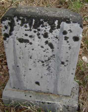 "HORN, ROBERT M. ""R. M."" - Lawrence County, Arkansas | ROBERT M. ""R. M."" HORN - Arkansas Gravestone Photos"