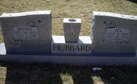 GARDNER HUBBARD, IVA - Lawrence County, Arkansas | IVA GARDNER HUBBARD - Arkansas Gravestone Photos