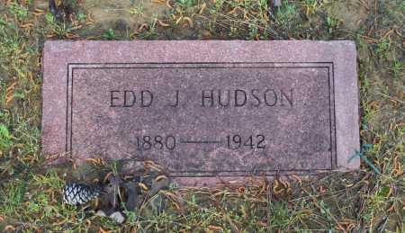 "HUDSON, EDWARD JEWELL ""EDD"" - Lawrence County, Arkansas | EDWARD JEWELL ""EDD"" HUDSON - Arkansas Gravestone Photos"