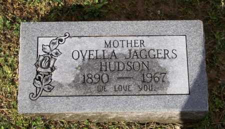 HUDSON, MALINDA OVELLA - Lawrence County, Arkansas | MALINDA OVELLA HUDSON - Arkansas Gravestone Photos