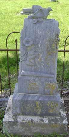 HUGHES, JOE CICIRO - Lawrence County, Arkansas | JOE CICIRO HUGHES - Arkansas Gravestone Photos