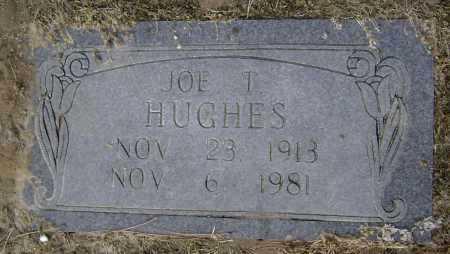 HUGHES, JOE T. - Lawrence County, Arkansas   JOE T. HUGHES - Arkansas Gravestone Photos
