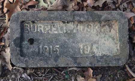 "HUSKEY, WILLIAM BURRELL ""BURL"" - Lawrence County, Arkansas | WILLIAM BURRELL ""BURL"" HUSKEY - Arkansas Gravestone Photos"