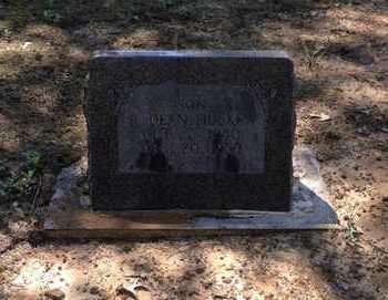 HUSKEY, R. DEAN - Lawrence County, Arkansas | R. DEAN HUSKEY - Arkansas Gravestone Photos