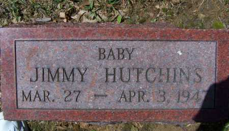 HUTCHINS, JIMMY - Lawrence County, Arkansas | JIMMY HUTCHINS - Arkansas Gravestone Photos