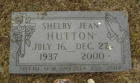HUTTON, SHELBY JEAN - Lawrence County, Arkansas | SHELBY JEAN HUTTON - Arkansas Gravestone Photos
