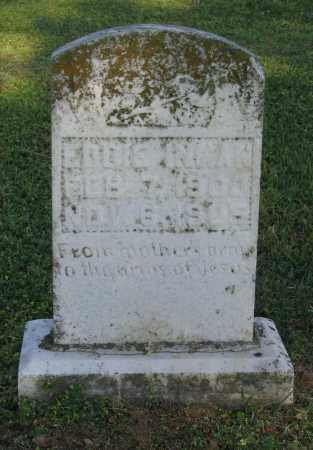 INMAN, EDDIE - Lawrence County, Arkansas | EDDIE INMAN - Arkansas Gravestone Photos